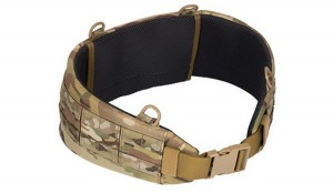 Neptune Spear - Pas taktyczny Molle High Back Belt