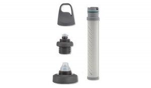 LifeStraw - Filtr do butelek na wodę Universal Water Bottle Filter Adapter