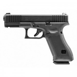 Replika pistolet ASG Glock 18C gen 3 6 mm gas