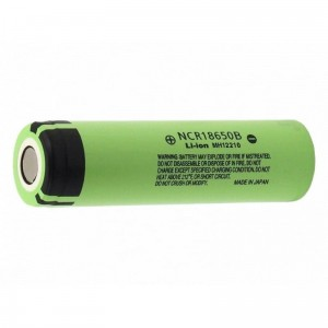 Akumulator 18650 litowo-jonowy 3400 mAh 3,7V do Pard NV-007