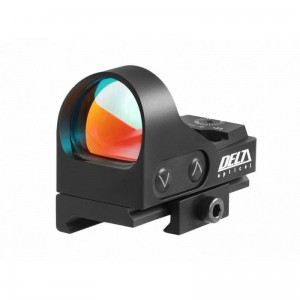 Celownik kolimatorowy Delta Optical  Mini Dot HD 26
