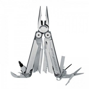 Multitool Leatherman Wave New