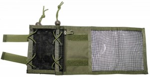Mapnik Organizer na Rękę MFH Tactical Arm Bag OD Green Olive