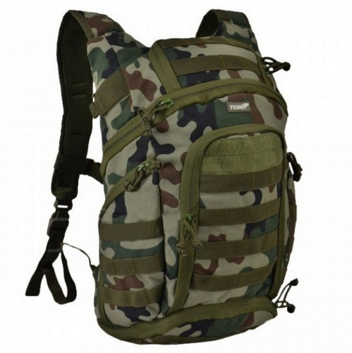 913b6d7d0a797 PLECAK taktyczny patrolowy 25l wz 93 COBER wojskowy TEXAR cordura solidny