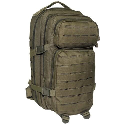 fe9f6216e53ab PLECAK taktyczny patrolowy 25l olive wojskowy MFH cordura Laser Cut również  dla turysty