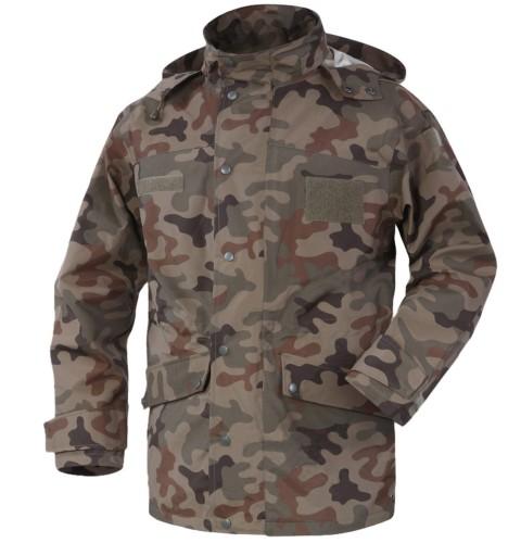 054fe5c720ace KURTKA Wojskowa GoreTex GROM Texar Rozmiar S M L XL i XXL. Regulaminowa  wojskowa MON. Wybierz rozmiar