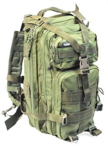 ff75d77b50b29 PLECAK taktyczny 25l OLIVE WOJSKOWY Uniwersalny Militaria Demobil ...