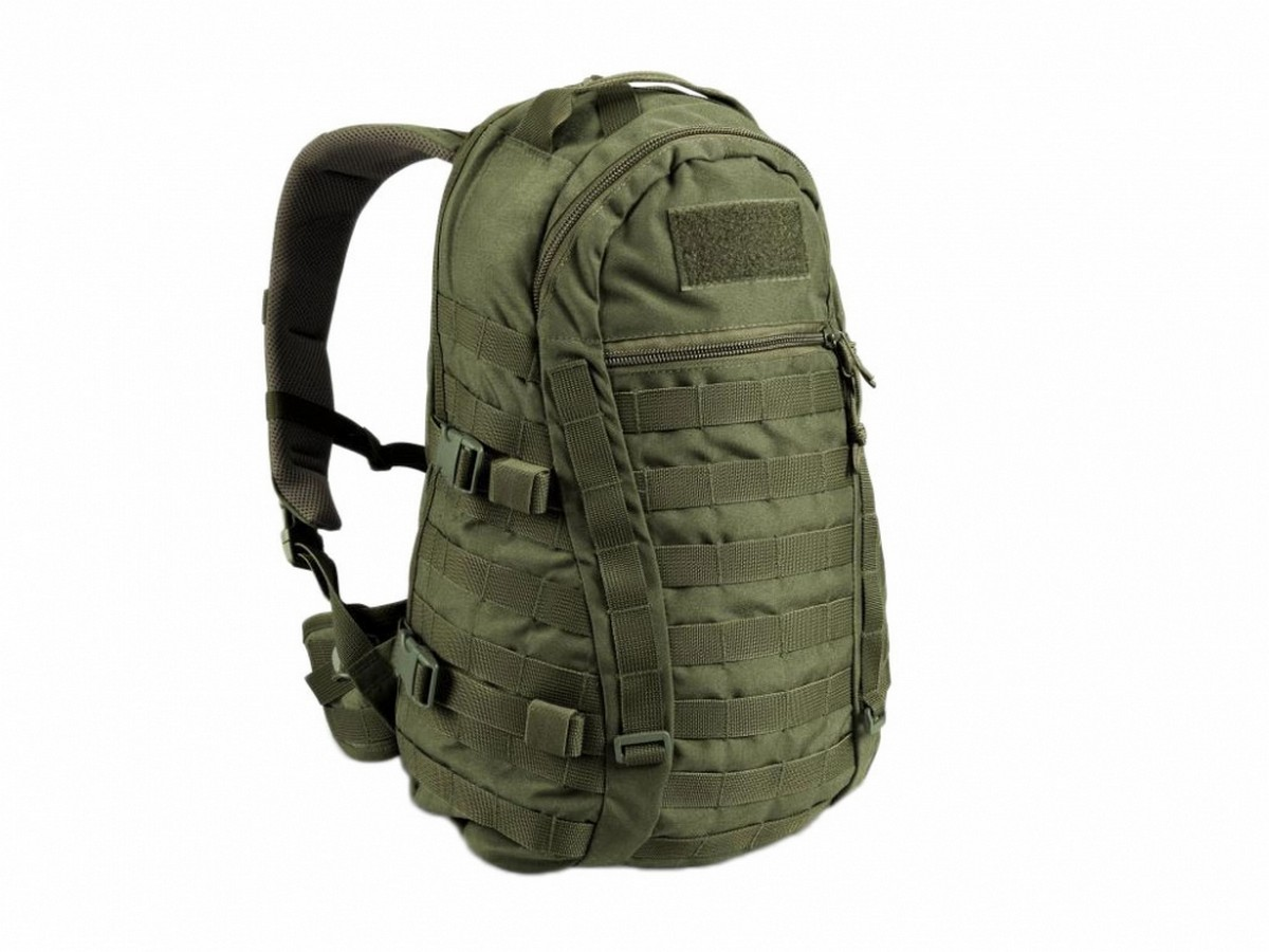 6f69d82fb871f Plecak Wisport Caracal 25l olive wojskowy taktyczny AIR BACK lentus militaria