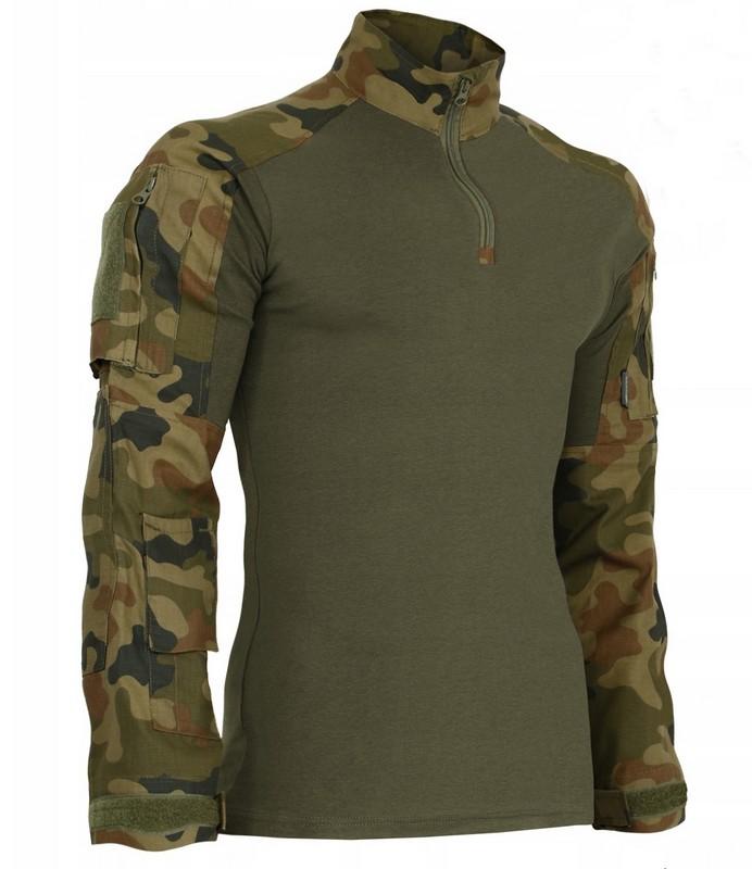fe39f7d13b0707 TEXAR Bluza Taktyczna WZ10 Combat Shirt WZ93 od M do XXL Militaria ...